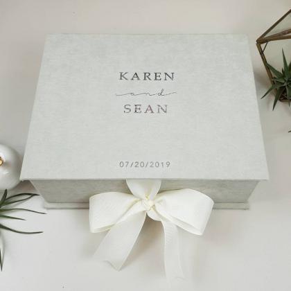 """Memory box """"KAREN"""""""